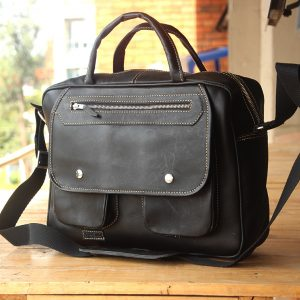 Dom's executive bag