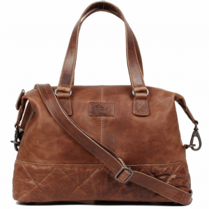 Angies Leather Bag