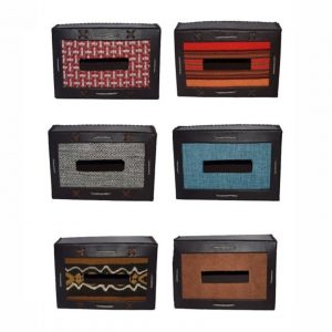 Serviette Boxes