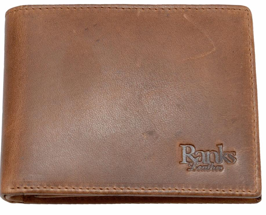 Vintage Mens Wallets   (Vmw 135)