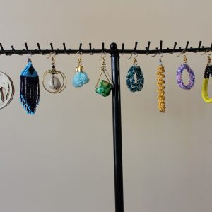 Assorted Earings